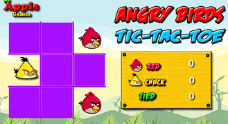 Angry Birds X si 0