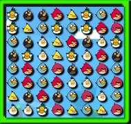 Angry Birds Zuma Bejeweled
