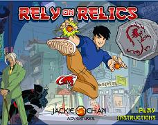 Aventurile lui Jackie Chan