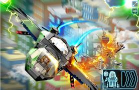 Avionul Razbunatorilor