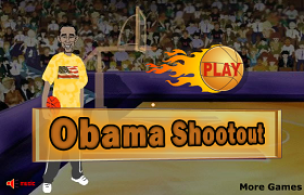 Baschet cu Obama