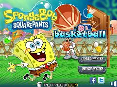 Baschet cu Spongebob 2