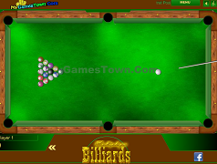 Biliard Multiplayer