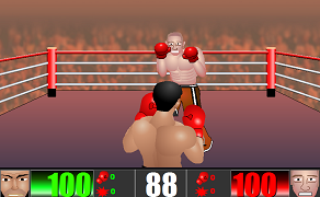 Box Knockout 2d