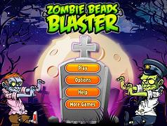 Bubbles cu zombi