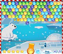 Bubbles de iarna