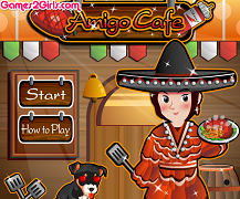 Cafeneaua Amigo