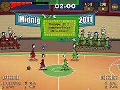 Campionat de baschet