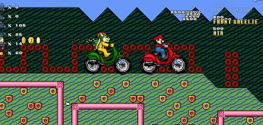 Campionatul Mario VS Koopa
