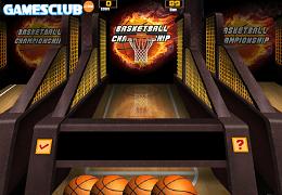 Campionatul de baschet