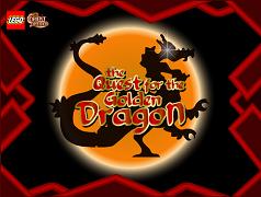 Cautarea dragonului auriu