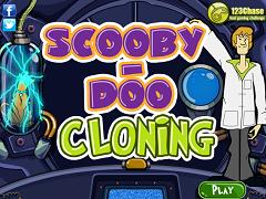 Clonele lui Scooby Doo