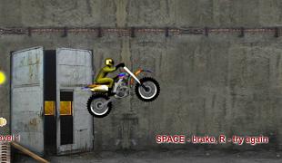 Curse Moto Urbane