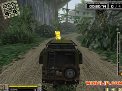 Curse Offroad cu Jeepul