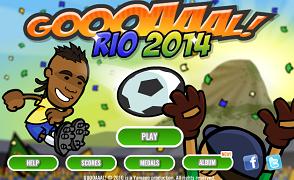 Goluri la Rio