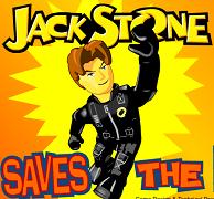 Jack Stone salveaza ziua