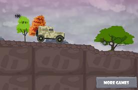 Jeep-ul militar