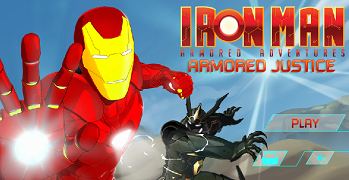 Justitia lui Iron Man