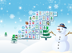 Mahjong de iarna