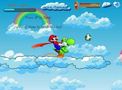 Marea aventura a lui Mario