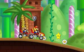 Mario Motocross 3
