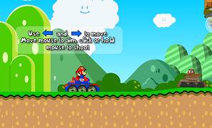 Mario cu Tancul