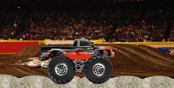 Monster Truck Rush