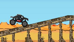 Monster Truck de colectie