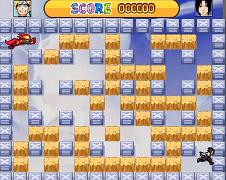 Naruto Bomberman 2