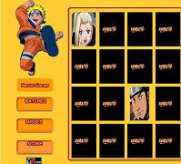 Naruto de memorie