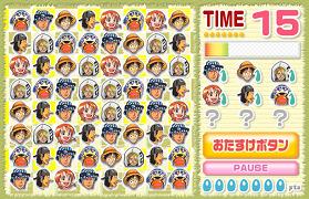 One Piece zuma