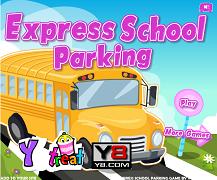 Parcari express la scoala