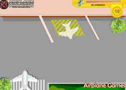 Parcheaza avioanele 2