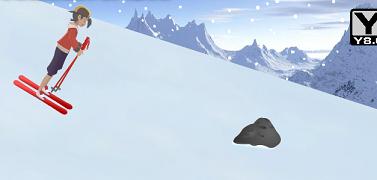 Pokemon la Ski