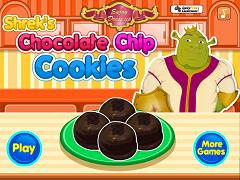 Prajiturile lui Shrek