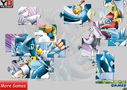 Puzzle Pokemon 2