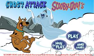 Scooby si fantoma partiei