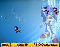 Sonic de tastat