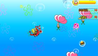 Spongebob si dragonul