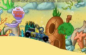 Spongebob soferul