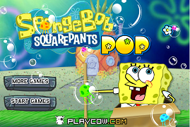 Spongebob sparge baloane
