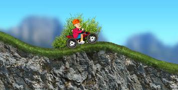 Tipul cu ATV