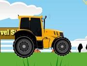 Tractorul meu