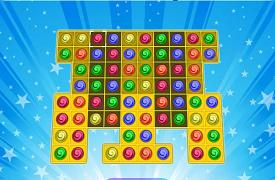 Zuma Candy Matcher
