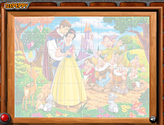 Tom si Jerry   Puzzle 1