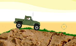 Bakugan in Safari