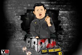 Box cu Kim Jong Un