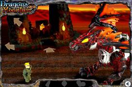 Dragonul muntelui