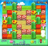 Mario Bomberman 3D